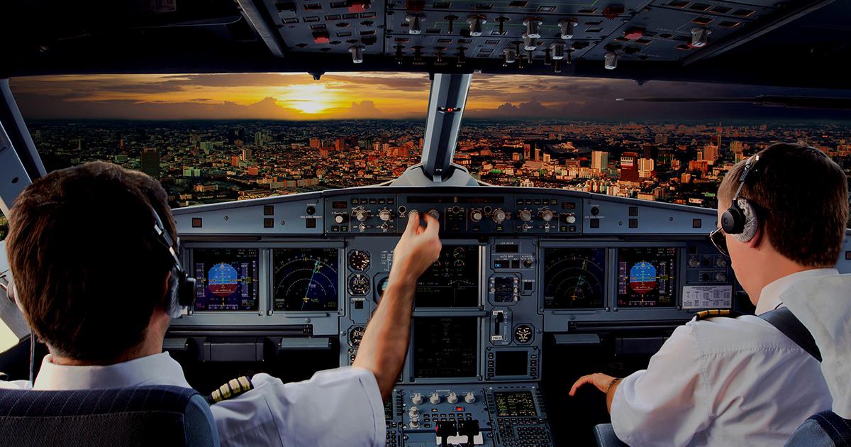Home – Flight X
